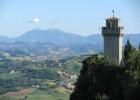 Сан-Марино. Третья башня