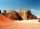 Вади-Рум (пустыня)