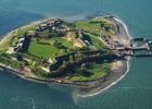 Национальная зона отдыха Острова Бостонской бухты