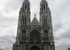 Бельгия. Остенде. Церковь Св. Петра и Павла