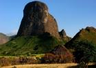 Эфиопия. Национальный парк Горы Сымен