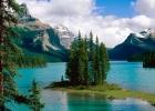 Канада. Национальный парк Джаспер