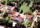 Венгрия. Дворец Гёдёллё