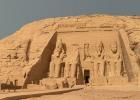 Египет. Абу-Симбел. Храм фараона Рамзеса II
