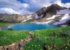 Национальный парк Олимпик (США)