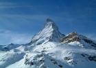 История восхождения на гору Маттерхорн