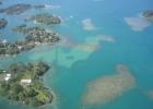 Катастрофа в Маданге кораллового рифа