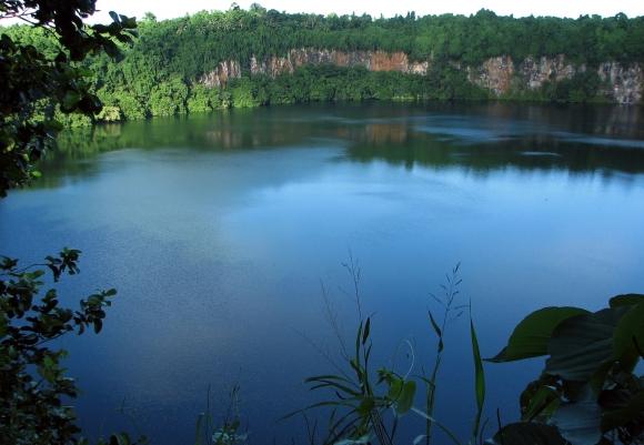 Озеро Лалолало