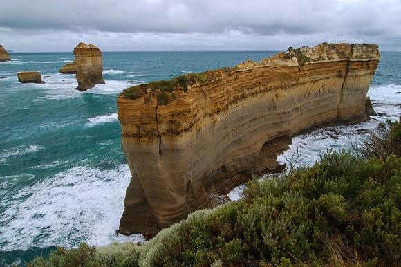 Австралия. 12 апостолов
