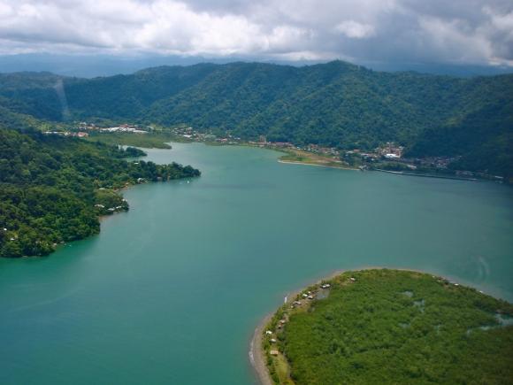 Коста-Рика. Национальный парк Корковадо
