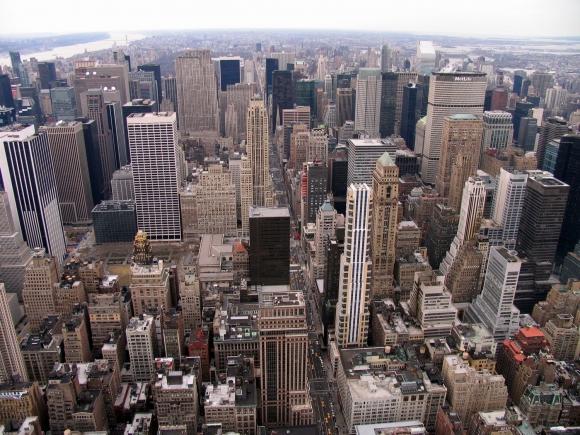 200 фактов о Нью-Йорке