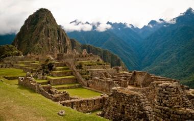 Перу. Мачу Пикчу