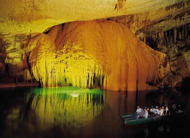 Пещеры Джейта