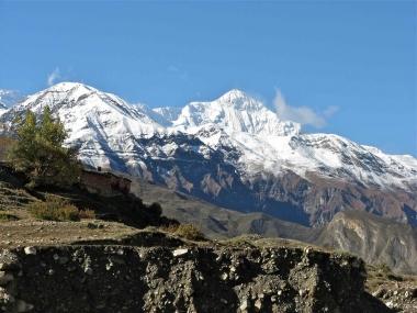 Непал. Аннапурна