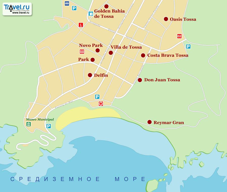 натуральной отели тосса де мар на карте онлайн научно-популярные